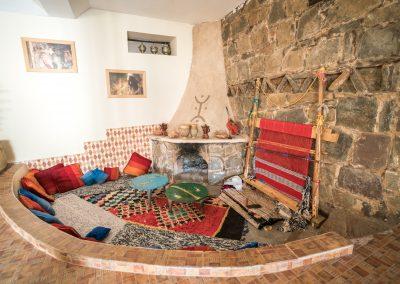 Touda accomodation morocco