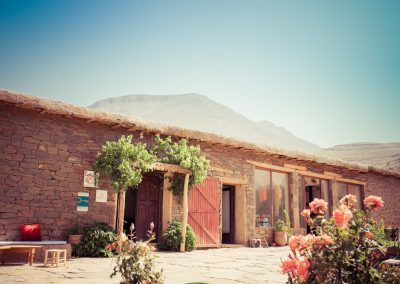 hotel bougmez valley